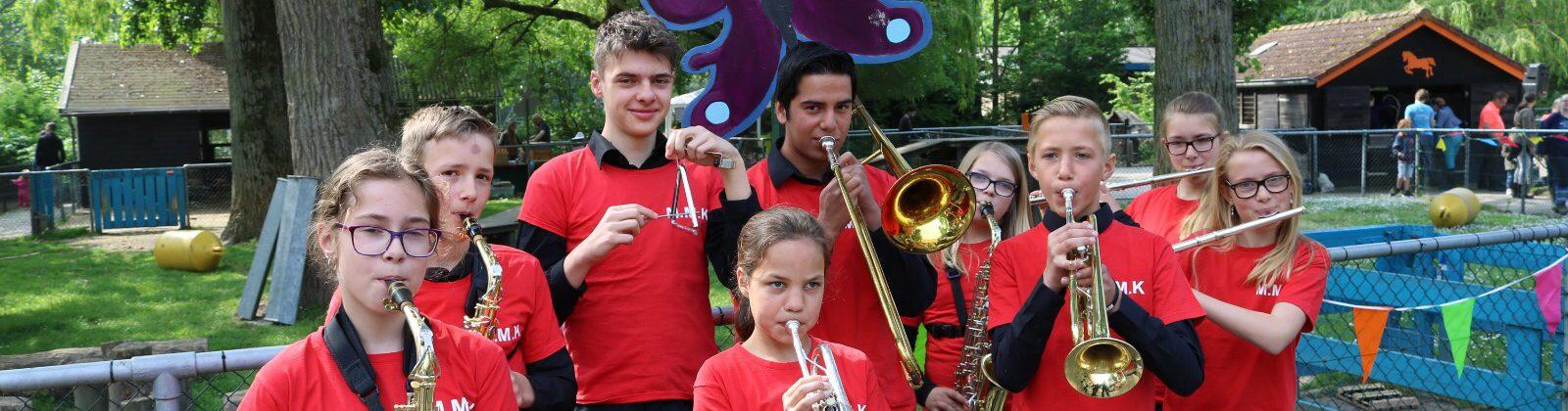 Middelburgs Muziekkorps